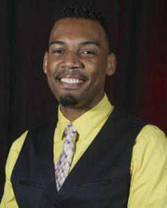 Clifford D. Frazier III