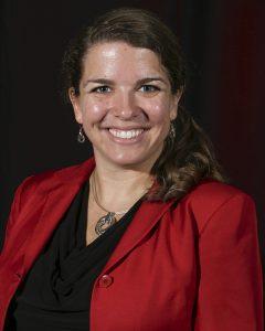 Micaela Ensminger