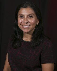 Silvia Milla