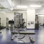 CAA_Gym