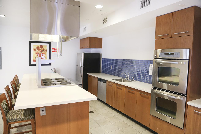 Livi Apts Community Kitchen Kitchen2 Study Main Lounge2 Fitness Center Kitchen3