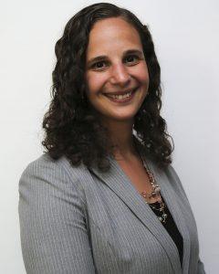 Emily Scharen