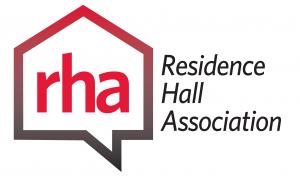 RHA Logo on white