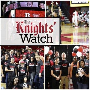 Knights' Watch Kick-off Event