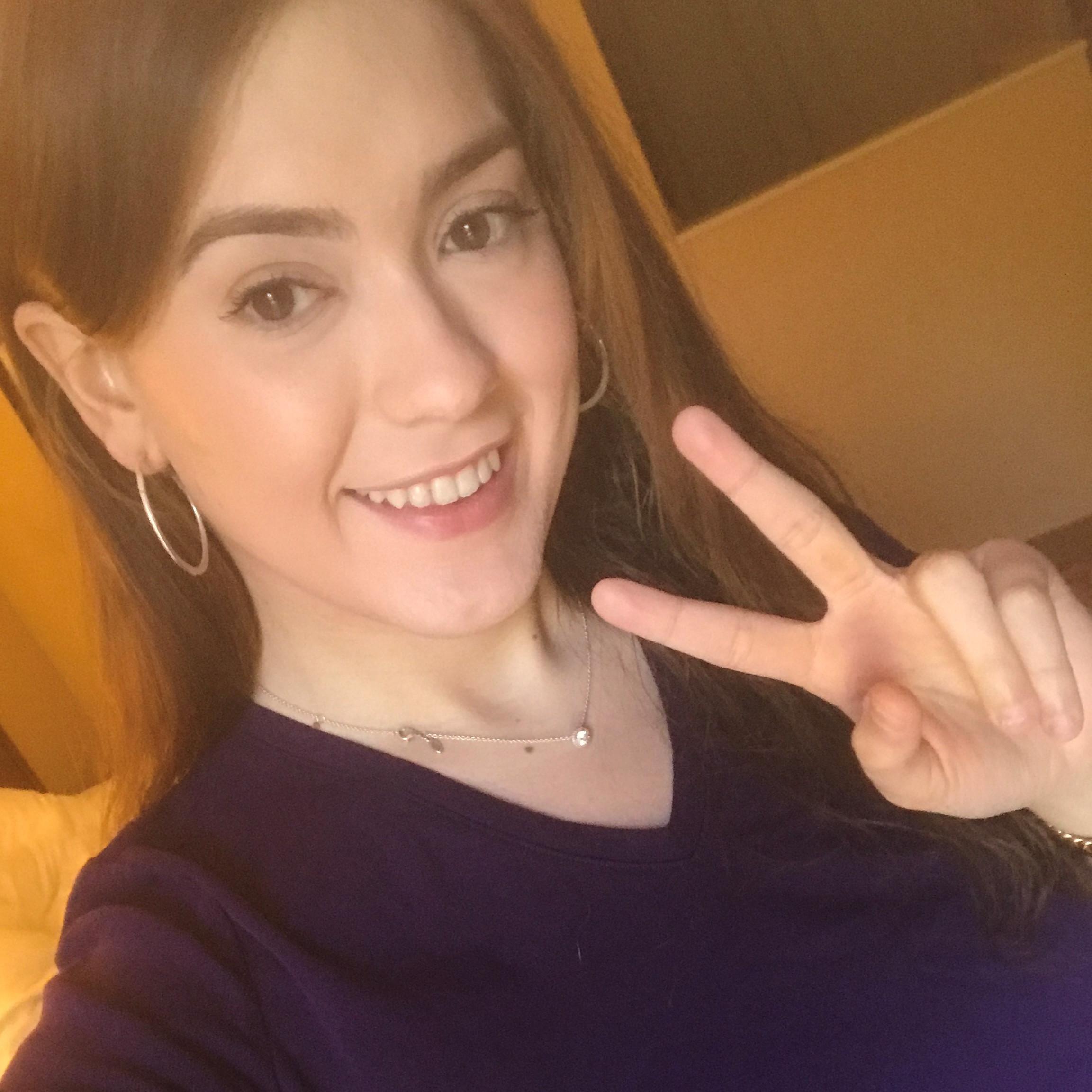 Vanessa Gonzalez-Siegel