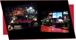 RutgersZone Games
