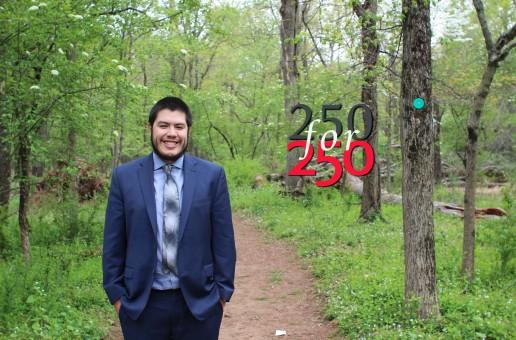 I Am Rutgers 250 for 250 Profile: Victor Gatica