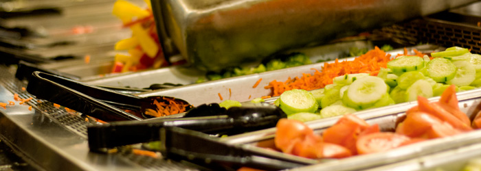 Dining Services Homepage