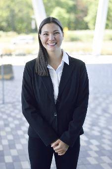 Christina Parry