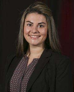 Danielle St. Vincent