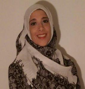 Speaker-Heba