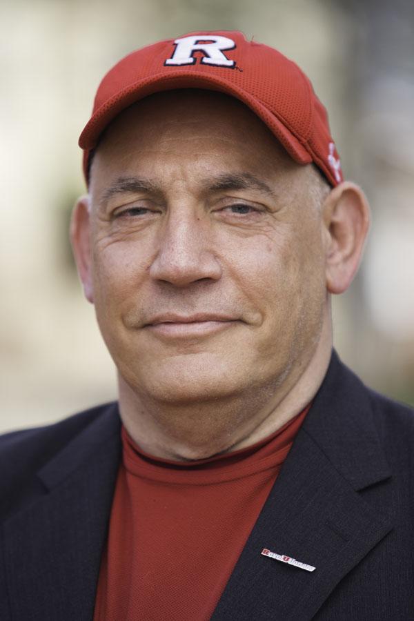 Mark Schuster