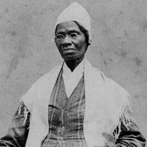 A picture of Sojourner Truth
