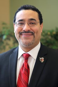 Photo of Salvador B. Mena, PhD