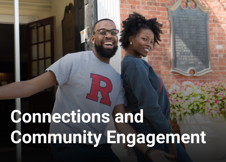 Connections and Community Engagement