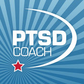 The PTSD Coach logo