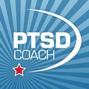 The PTSD Coach logo