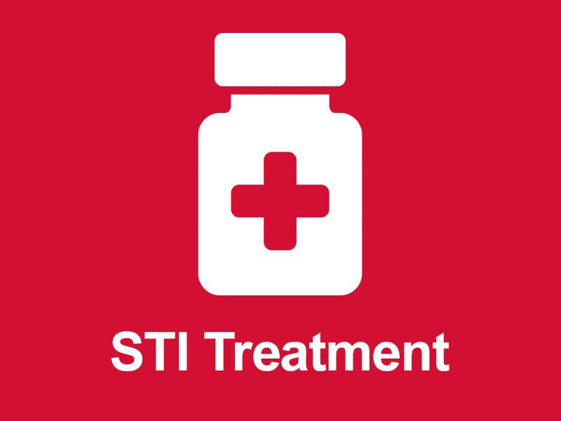 STI Treatment Icon